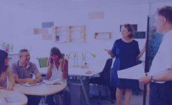 Dépasser le mécénat ; aller vers les ''partenariats entreprises''