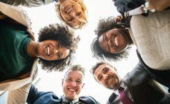 Approcher et être partenaire d'entreprises et fondations mécènes